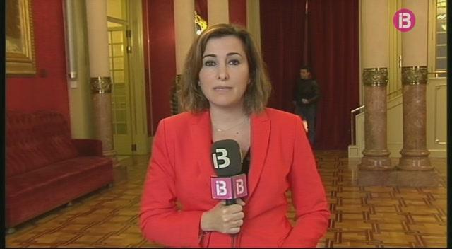 El+Parlament+debat+avui+una+proposici%C3%B3+per+prohibir+les+corregudes+de+bous+a+les+Balears