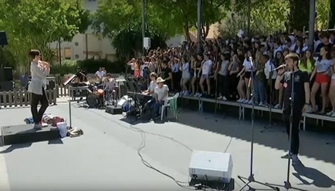 280+alumnes+d%27Eivissa+interpreten+el+musical+%27Grease%27
