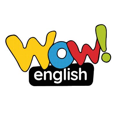 WOW! ENGLISH