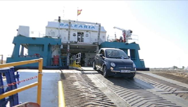 Una+c%C3%A0mera+controlar%C3%A0+els+vehicles+que+entrin+a+Formentera