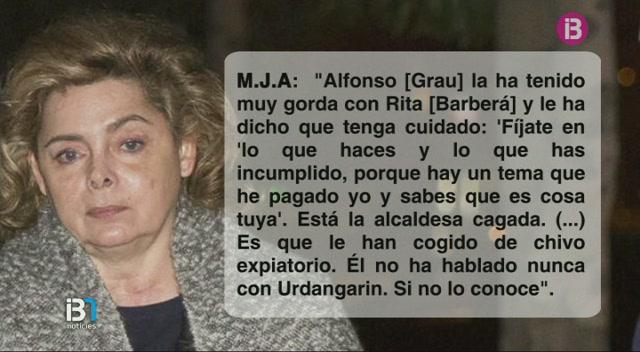 Alfonso+Grau+va+recriminar+a+Rita+Barber%C3%A1+que+ell+estava+pagant+per+N%C3%B3os+tot+i+que+seria+cosa+d%27ella