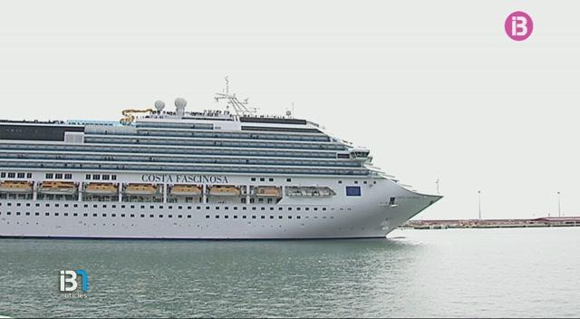 Els+ports+de+les+Illes+encap%C3%A7alen+el+r%C3%A0nquing+de+la+Mediterr%C3%A0nia+de+rebre+creueristes+en+tr%C3%A0nsit
