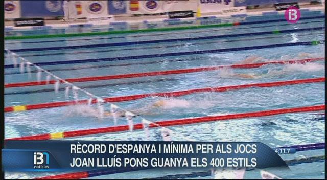 El+nedador+Joan+Llu%C3%ADs+Pons+ha+aconseguit+la+m%C3%ADnima+per+als+Jocs+Ol%C3%ADmpics+de+Rio