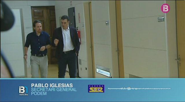Pablo+Iglesias+i+Albert+Rivera+diuen+no+a+la+proposta+de+Pedro+S%C3%A1nchez+d%E2%80%99un+govern+amb+el+PSOE%2C+Podem+i+Ciutadans