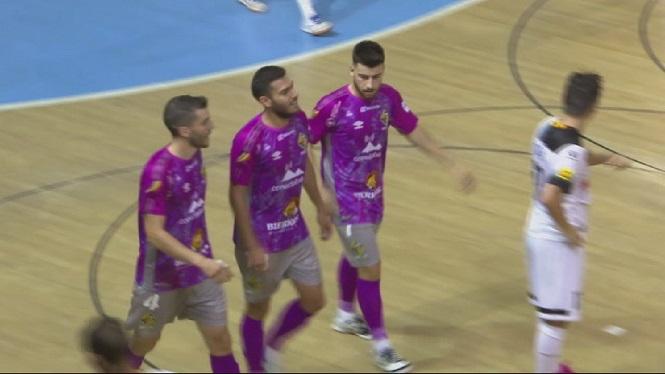 Golejada+del+Palma+Futsal%2C+0+a+6+contra+el+Santa+Coloma