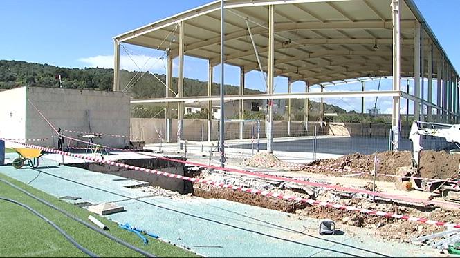 El+Consell+de+Mallorca+destinar%C3%A0+10+milions+d%27euros+per+remodelar+o+construir+instal%E2%80%A2lacions+esportives