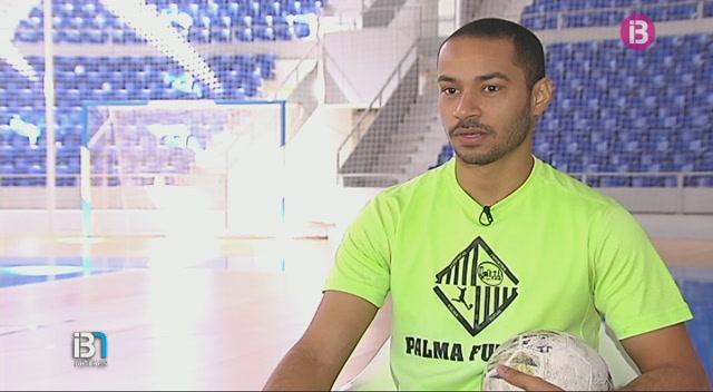 El+Palma+Futsal+prepara+la+decisiva+darrera+jornada+de+lliga