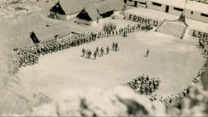 A+les+Illes+Balears+hi+havia+almenys+13+camps+de+concentraci%C3%B3+de+presos+republicans+en+acabar+la+Guerra+Civil