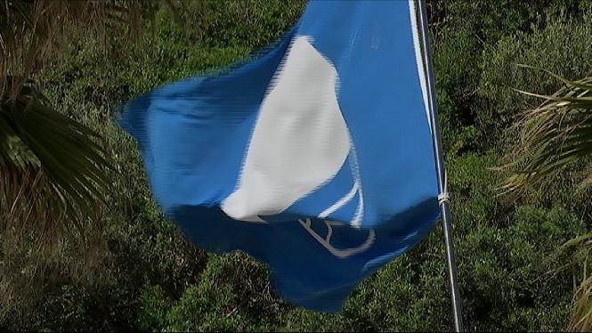 Les+platges+de+les+Illes+perden+set+banderes+blaves