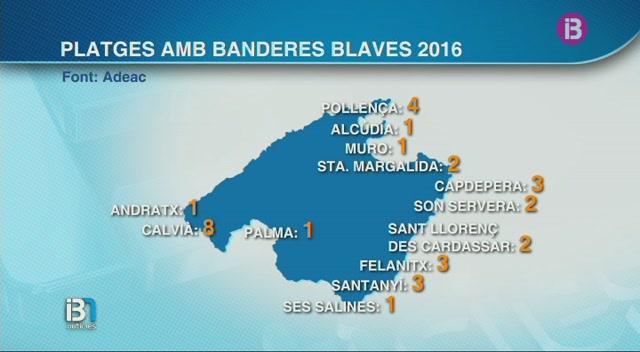 Les+platges+de+les+Balears+perden+12+banderes+blaves