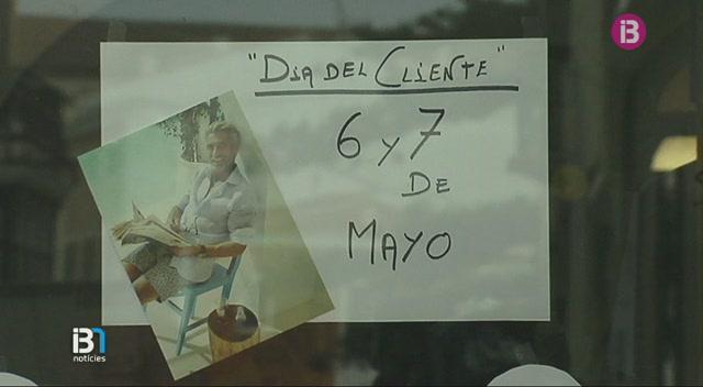 Preus+especials+als+comer%C3%A7os+de+Menorca%2C+avui+i+dem%C3%A0+als+Dies+del+Client