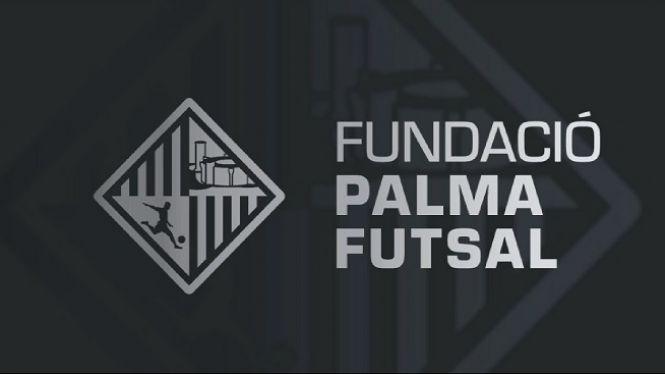 El+Palma+Futsal+presenta+la+seva+fundaci%C3%B3