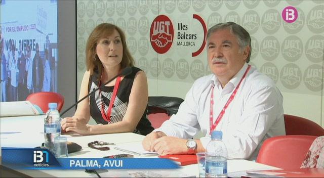 Alejandro+Tex%C3%ADas+%C3%A9s+el+nou+secretari+general+d%27UGT+a+Balears