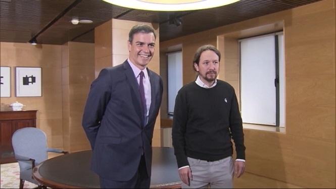 Sense+contactes+entre+PSOE+i+Podem