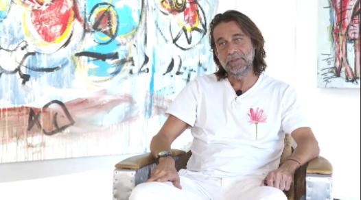Jordi+Moll%C3%A0+exposa+la+seva+obra+a+Nuru+Gallery