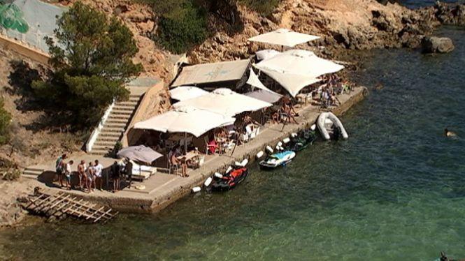 El+GOB+demana+el+tancament+del+quiosquet+de+la+platja+de+l%27Oratori+de+Portals+Nous