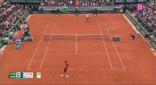 Djokovic+ja+t%C3%A9+els+quatre+Grand+Slams