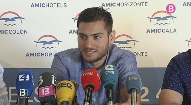 Bruno+Taffy+diu+ad%C3%A9u+al+Palma+Futsal