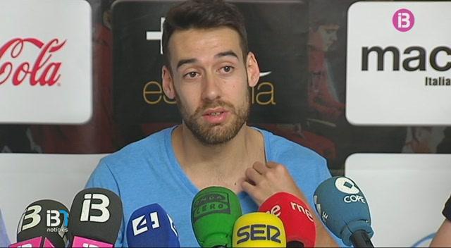El+Palma+Futsal+diu+ad%C3%A9u+a+Sergio+i+Pizarro