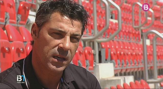 Javier+Olaizola+parla+sobre+el+futur+del+Mallorca