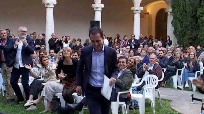 Galm%C3%A9s+anuncia+que+far%C3%A0+una+%22campanya+en+positiu%22+com+a+candidat+al+Consell+de+Mallorca