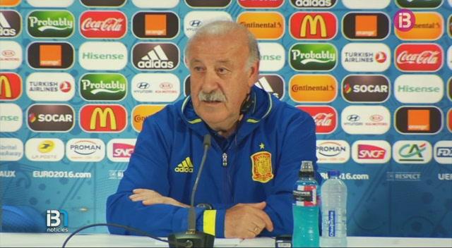 Espanya+es+juga+avui+vespre+el+primer+lloc+del+seu+grup+contra+Cro%C3%A0cia