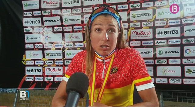 Mavi+Garcia+no+atura+de+sumar+t%C3%ADtols+i+s%27adjudica+el+campionat+d%27Espanya+de+ciclisme+en+ruta