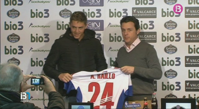 Antonio+Ra%C3%ADllo+%C3%A9s+el+central+escollit+pel+Mallorca