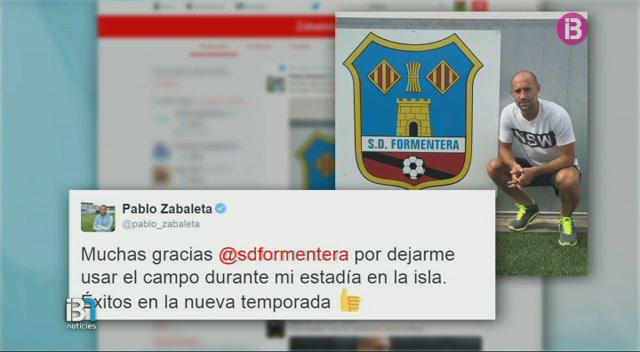 Pablo+Zabaleta%2C+jugador+del+Manchester+City%2C+agraeix+el+tracte+rebut+per+part+del+Formentera