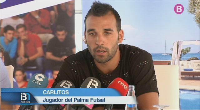 El+Palma+Futsal+presenta+Carlitos+i+ven+Joao+al+Bar%C3%A7a