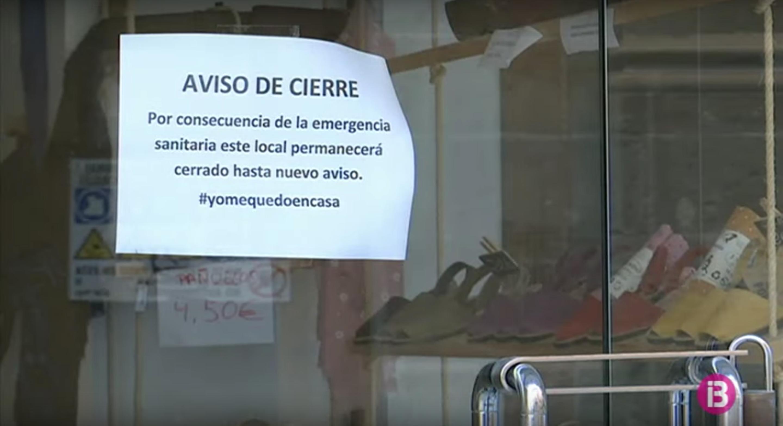 Els+comerciants+de+Menorca+demanen+ajudes+per+pagar+el+lloguer+dels+seus+negocis+tancats