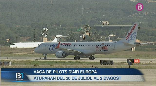 Els+pilots+d%27Air+Europa+faran+vaga+del+dia+30+de+juliol+al+2+d%27agost