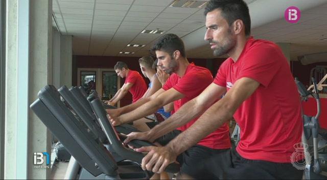 El+Mallorca+repr%C3%A8n+els+entrenaments+a+Holanda