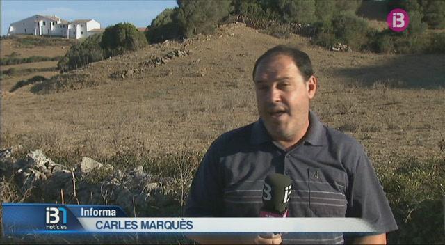 Presumpte+delicte+de+maltractament+animal+a+Menorca