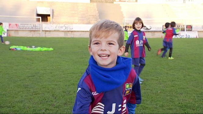 Jaume+Carbonell%3A+un+petit+gran+aficionat+del+Poblense