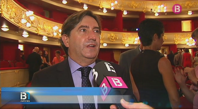 El+president+del+Consell+de+Mallorca+reclama+consens+entre+els+partits+amb+representaci%C3%B3+a+les+Corts