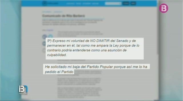 Rita+Barber%C3%A1+abandona+el+Partit+Popular