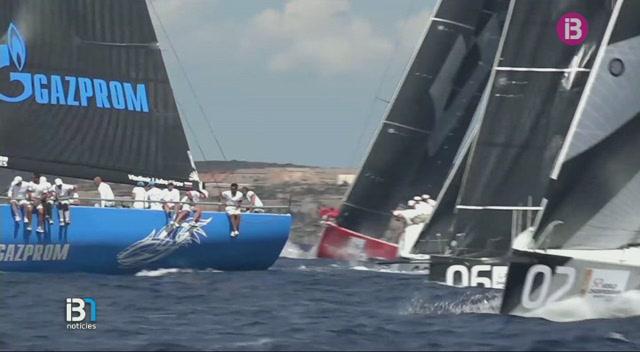 Jordi+Calafat+i+Pere+Mas%2C+accent+balear+a+la+regata+dels+TP52+a+Ma%C3%B3