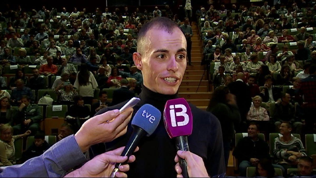 El+Gala+del+Ciclisme+Balear+festeja+la+temporada