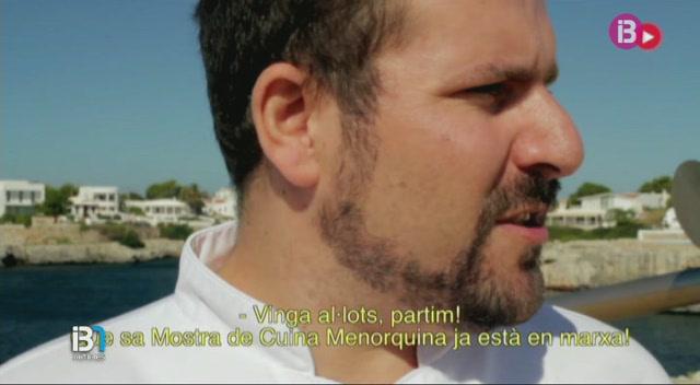 S%27ha+presentat+la+Mostra+de+Cuina+de+Menorca