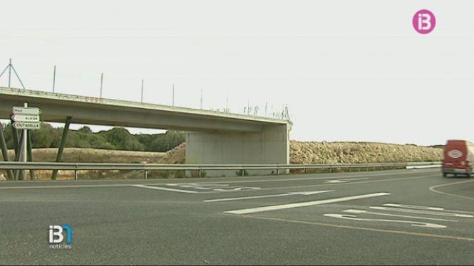 Retard+en+l%27execuci%C3%B3+de+les+obres+de+la+carretera+general+de+Menorca