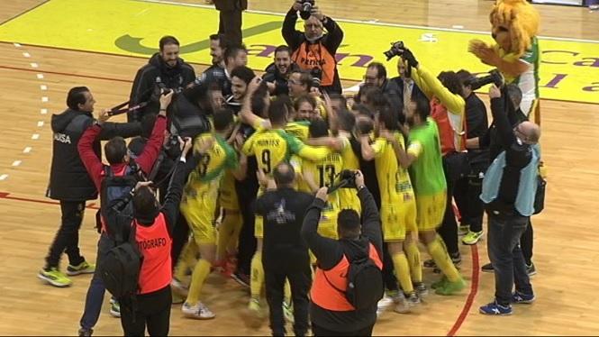 El+Palma+Futsal+desperta+del+somni+de+la+Copa