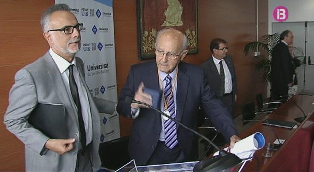 Josep+Llu%C3%ADs+Sureda+Carri%C3%B3n%2C+nou+doctor+honoris+causa