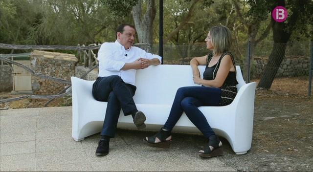 Neus+Albis+entrevista+el+fiscal+Pedro+Horrach+amb+qui+parlar%C3%A0+de+la+investigaci%C3%B3+a+Jaume+Matas