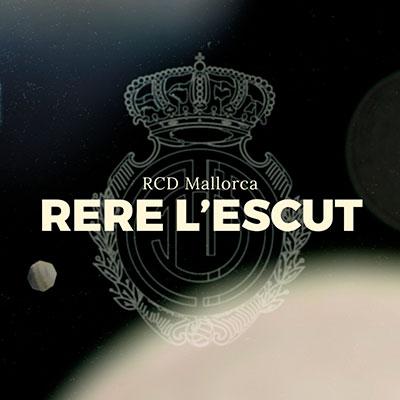 RERE L'ESCUT: RCD MALLORCA