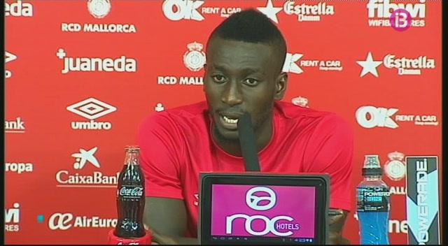 El+Mallorca+diu+ad%C3%A9u+a+la+Copa+despr%C3%A9s+de+perdre+ahir+contra+l%27UCAM+M%C3%BArcia