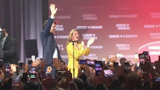 Justin+Trudeau+es+prepara+per+a+un+segon+mandat+al+Canad%C3%A0