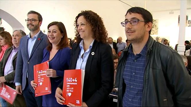 Armengol+presenta+les+144+propostes+del+programa+electoral+del+PSIB
