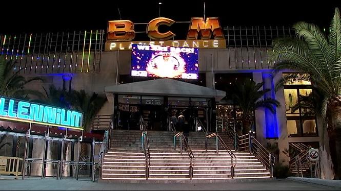 La+discoteca+BCM+torna+a+obrir+les+seves+portes
