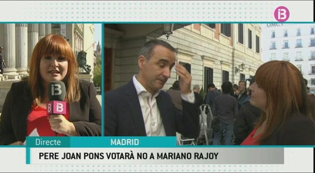 Pere+Joan+Pons+votar%C3%A0+no+a+Mariano+Rajoy